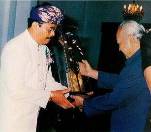 Upakarti Award1994