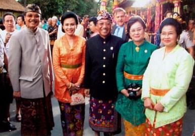 BAli Art Festival2006