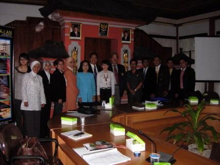 Dinas Pariwisata Prop Bali