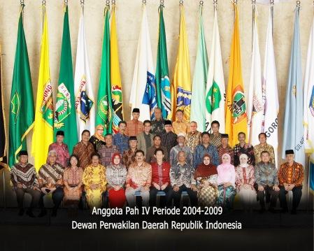 PAH IV 2009